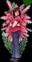 Torchwood Flowers: Toshiko