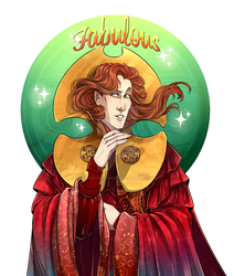Fabulous Timelord