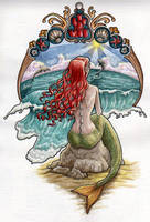 Sirena by valefer