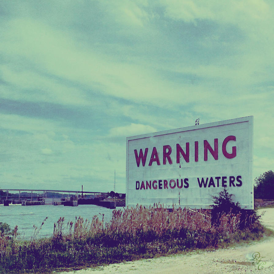DangerousWaters by TwiggyBot
