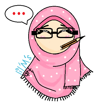 littleMuslimah's Profile Picture