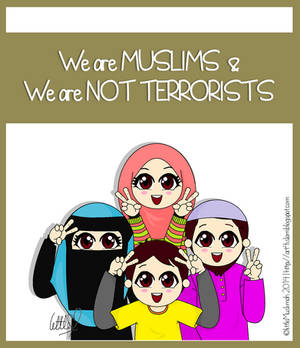 Misconception About Islam: Islam Permits Terrorism