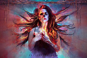 GIRL ON FIRE pt. 2