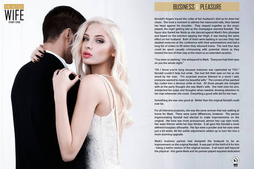 The Better Wife | Business and Pleasure Part 1