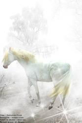 Winter Bright by xkatalyst33x