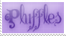 Pluffles Stamp by TwistedDisaster