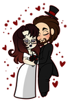 We Need your Help for our Wedding