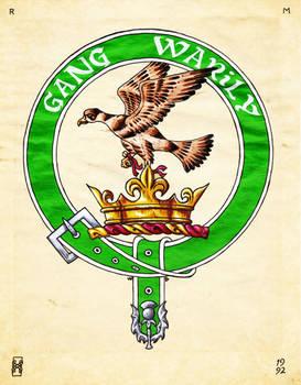 Clan Drummond Crest