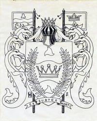 SCA Arms of Trimaris