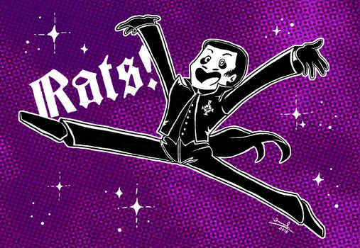 RRRRRATS!