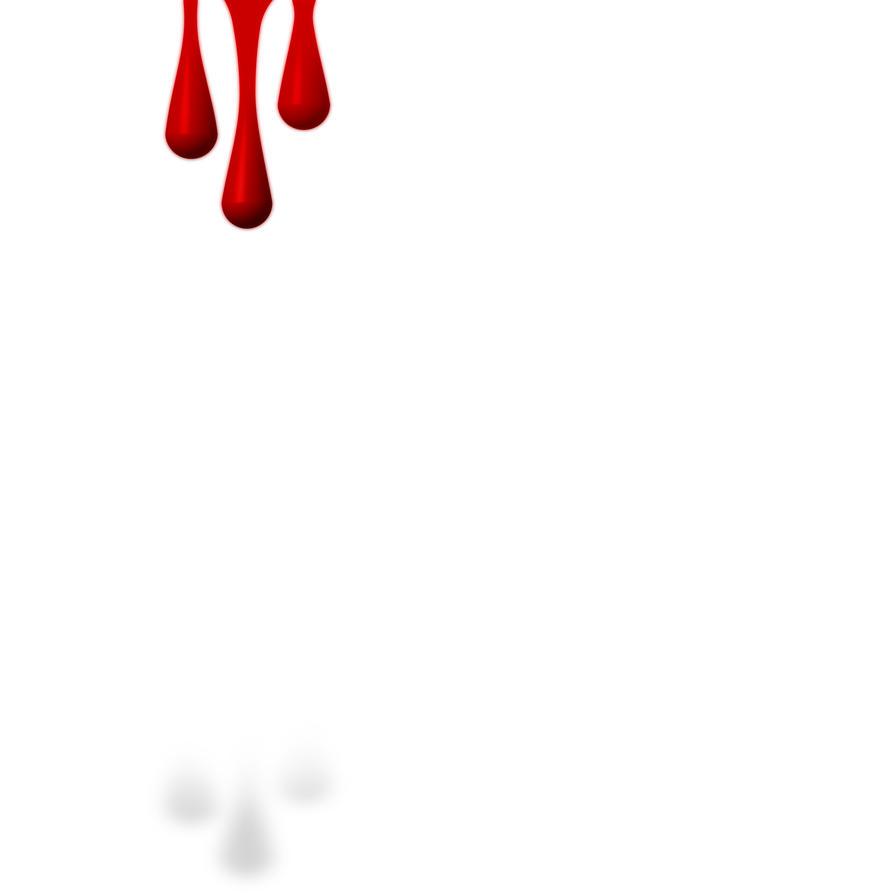 drop of blood by daddoo Blood Drop Gif Tumblr Loading