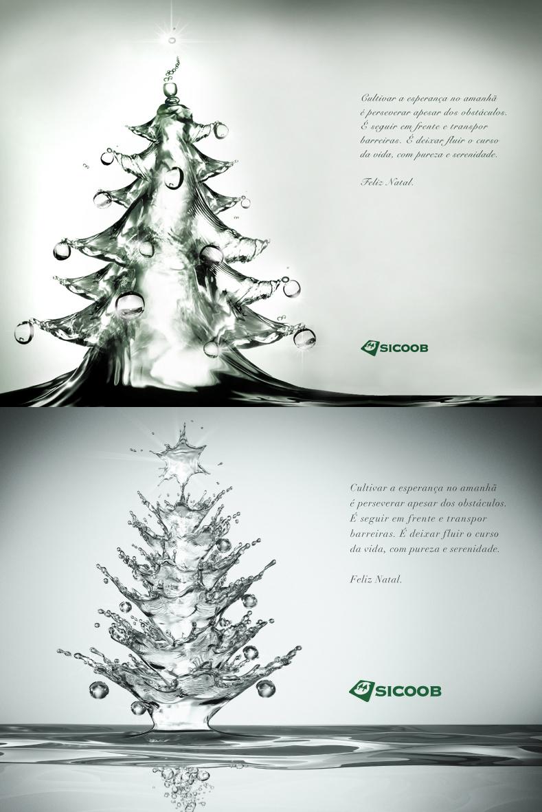 Christmas Card by bernardosilveira