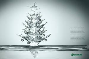 AD Natal Agua by bernardosilveira