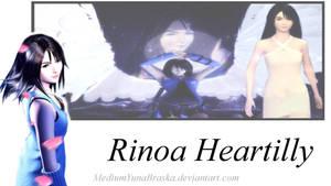 Rinoa Heartilly