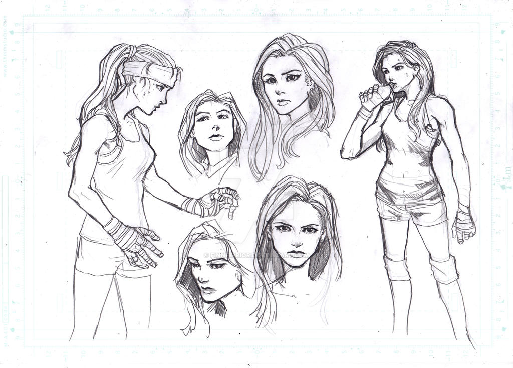 Character Design Job Canada : Character design for canada client comic by finnfirrior on