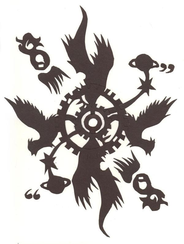 Sparrow Tattoo by ~Perytiion on deviantART