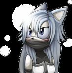 Stella the Demiwolf