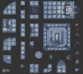 Modular Dungeon part one