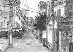 Street View - Tokyo