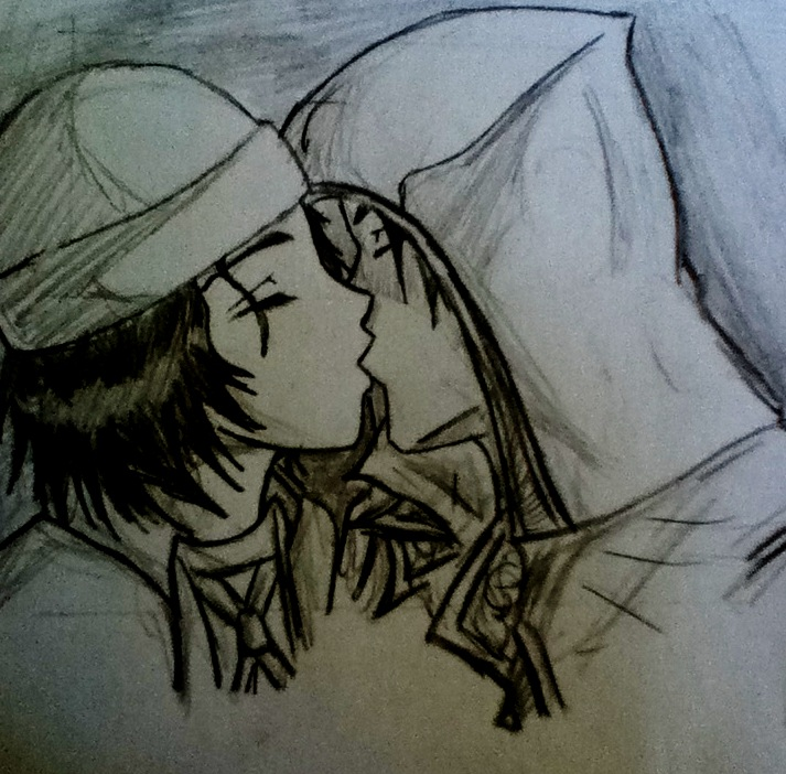 Ezio and Rosa by Roberto-210296