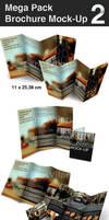 Mega pack Brochure - Mock-Up 2