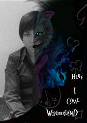 HERE I COME3 by ela-jackson