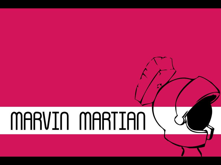 marvin martian wallpaper by ela jackson on deviantart