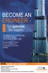 Australian College of Kuwait Campaign - Engineer