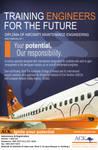 Australian College of Kuwait Campaign - Aviation