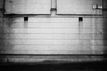 Cloze by LaurentGiguere