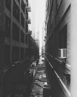 Highline by LaurentGiguere
