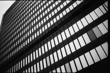 Montreal by LaurentGiguere