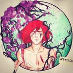 Will Vandom gender by GinnyAsakura