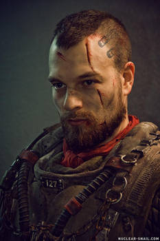 Commander Jason Riffs