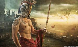 Legatus of the fourth legion