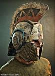 Neo-Roman Helm 01