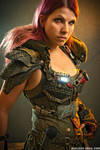 Liz Gorgeous 1