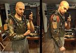 Robotic Exoskeleton Arm