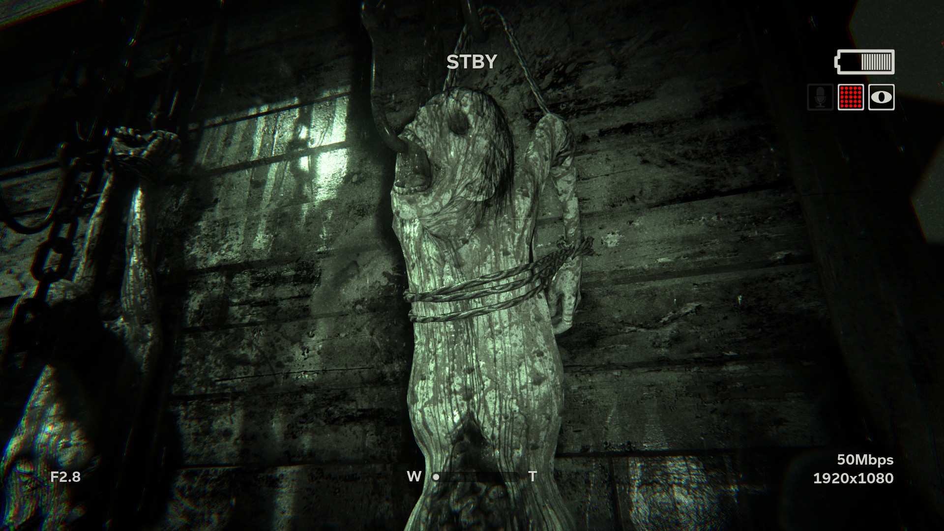 OutLast 2 Gameplay On Hard Mode by DepressiveMadness on DeviantArt