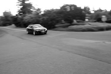 Audi In Motion by marq4porsche