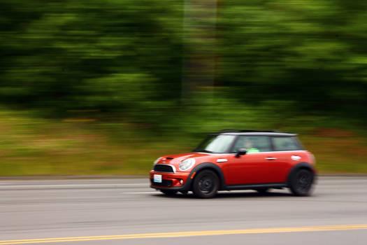 Mini Speed
