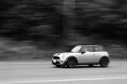 Mini Speed BW