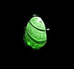 Regional myo  egg: insect