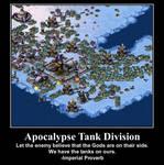 Apocalypse Tank Division