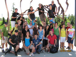 Calgary Zoo: Rundle Platoon