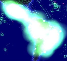 Radioactive Latin America