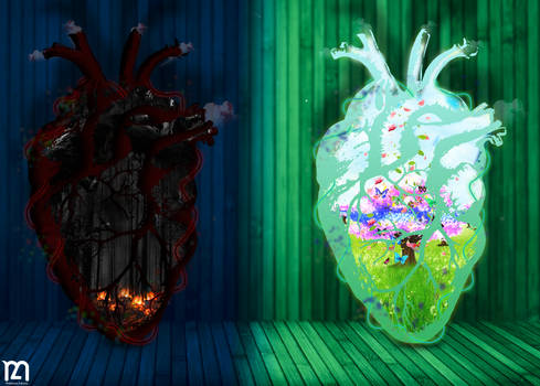 Choose your heart
