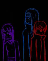 Glare by DarkKnightnojutsu