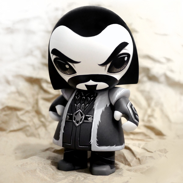 Thorin Oakenshield by bjornik