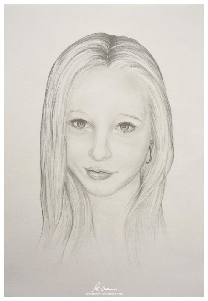 Isabella by Miastroeh